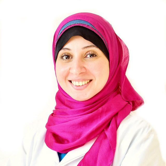 Dr. Sarah Shahien