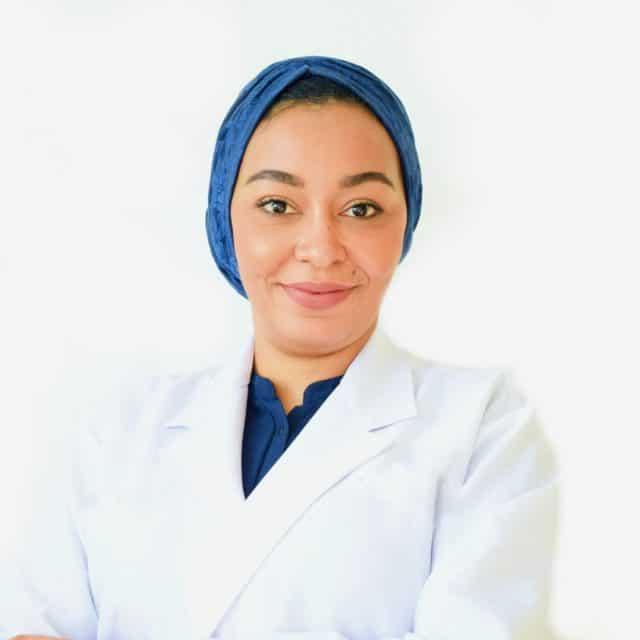 Dr. Azza Dafalla