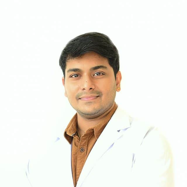 Dr. Navin Suresh