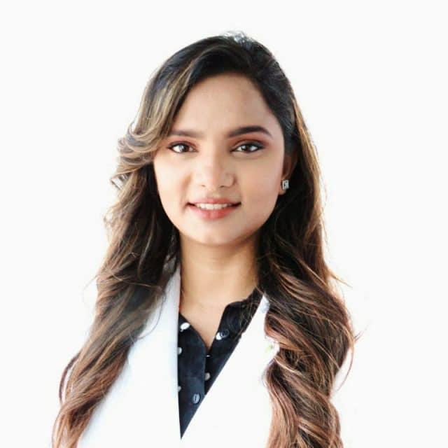Dr. Akanksha Srivastava